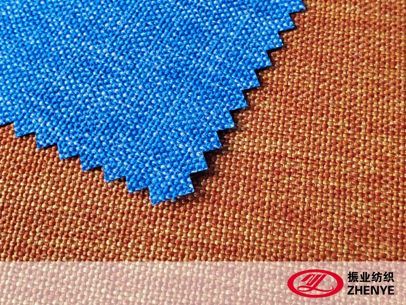 How are polyamide and polyester fabrics different