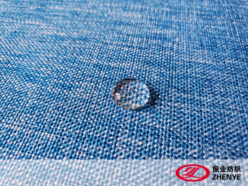 How to deal with the static electricity of the fabric